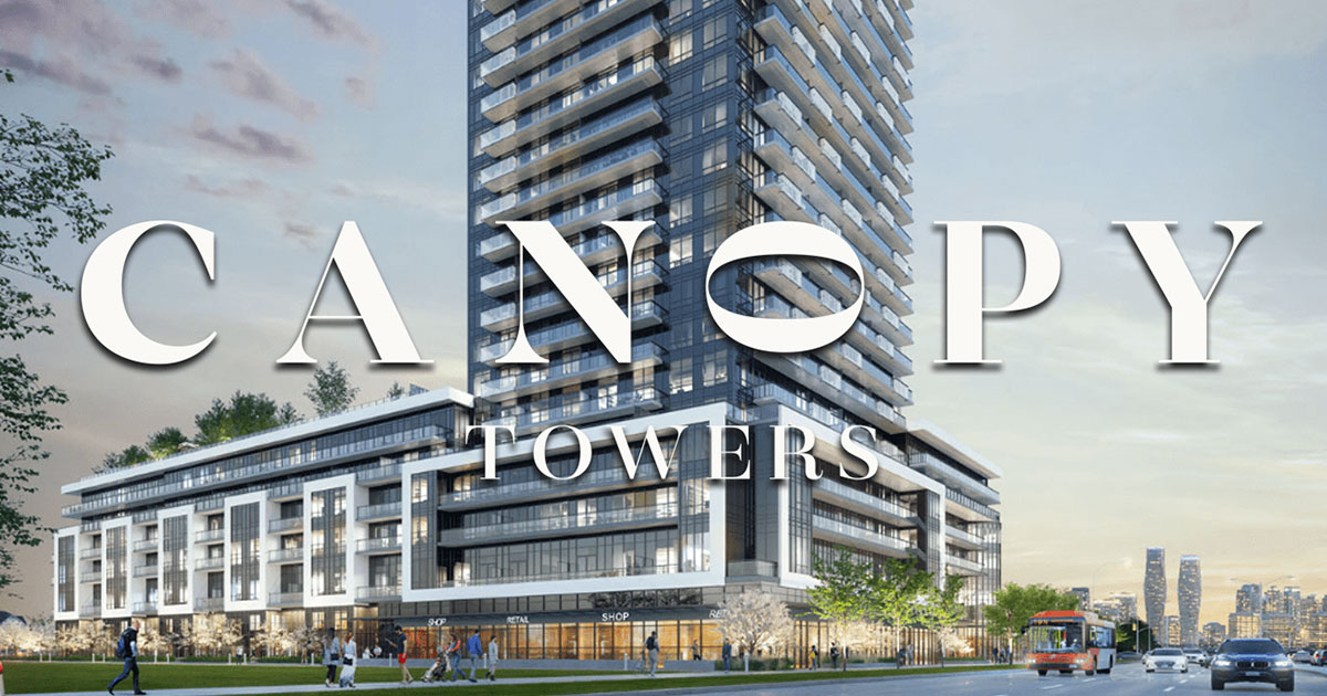 Canopy Towers